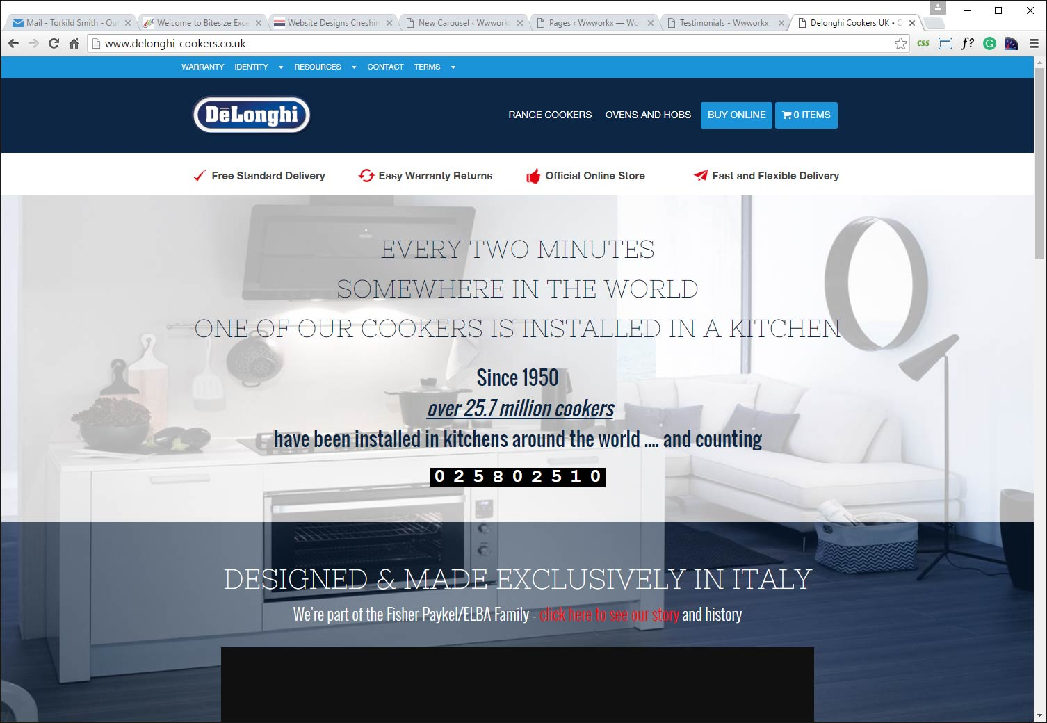 delonghi-cookers-uk-new