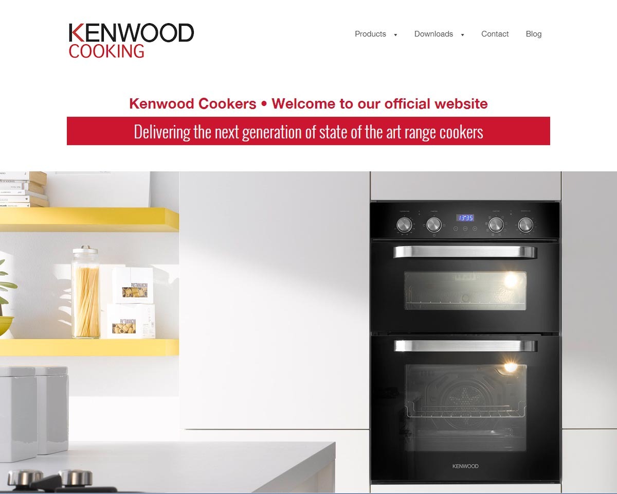 kenwood-cookers-uk